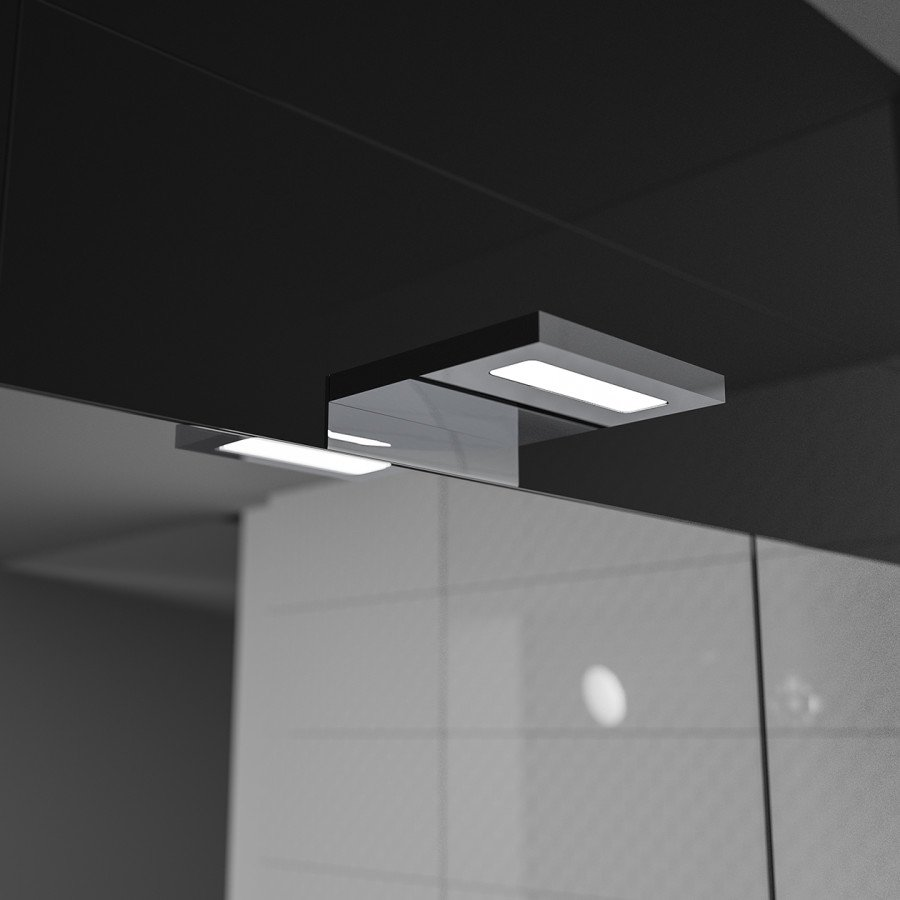 Spotlight badrum led ~ xellen.com